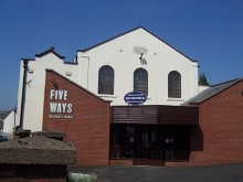 Five Ways Methodist Church