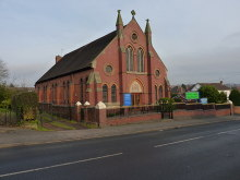 Himely Road Methodist Church